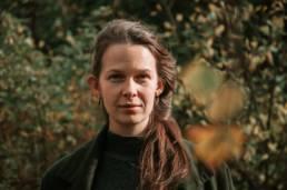 Pressebillede af Stine Benjaminsen