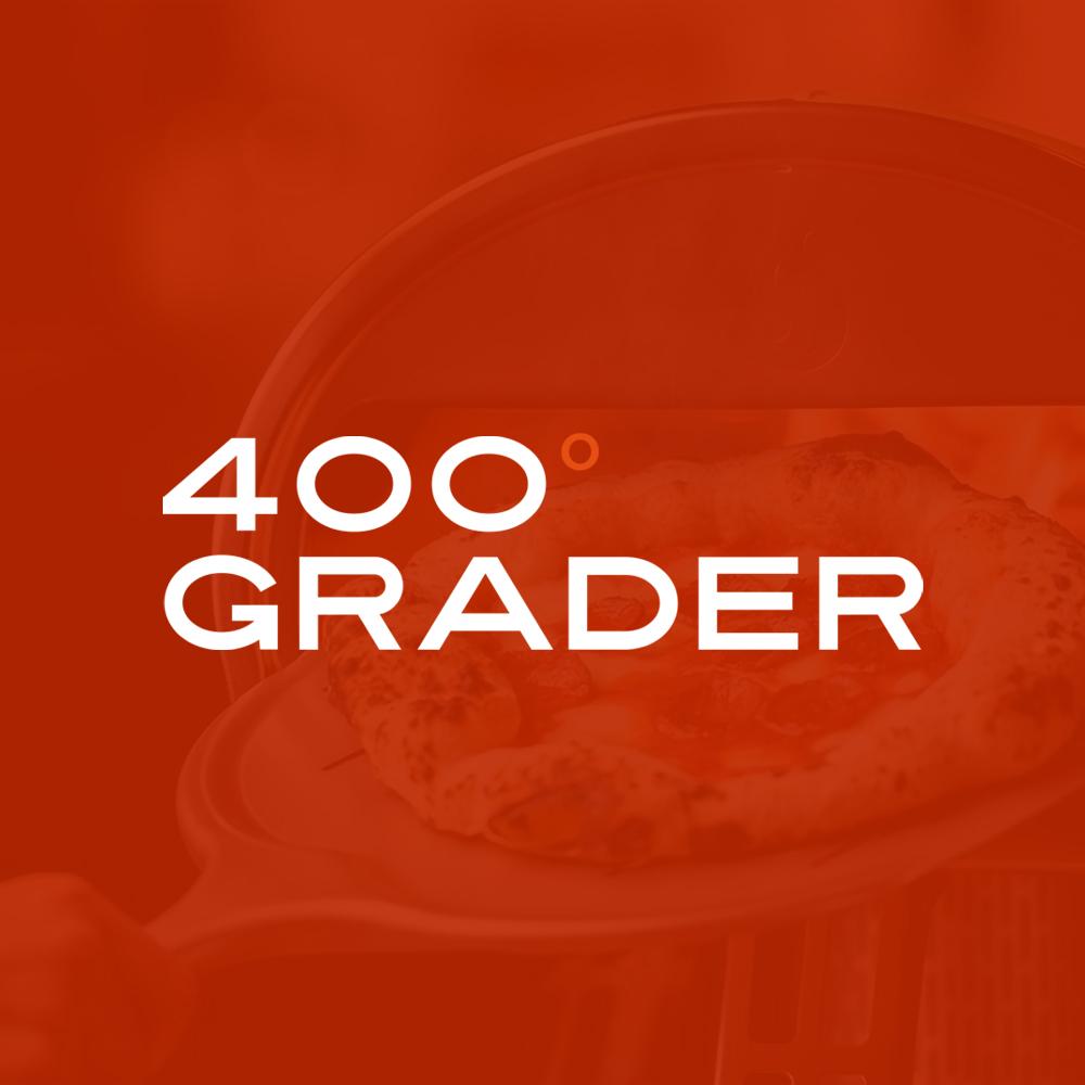 400 Grader