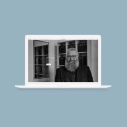 Hjemmeside for Mikkel Andreassen