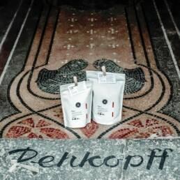 Produktfotografi for Rehkopff's eftf.