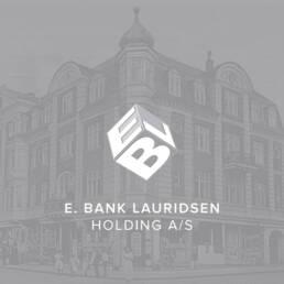 E. Bank Lauridsen