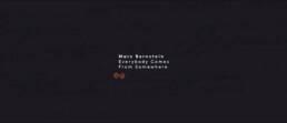 Thumbnail til Marc Bernstein-video