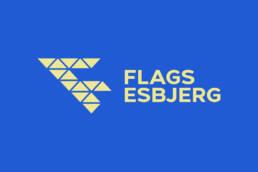 Logo, bomærke med navnetræk