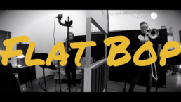 Thumbnail til Flat Bop video