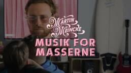 Thumbnail til Martin Meincke video
